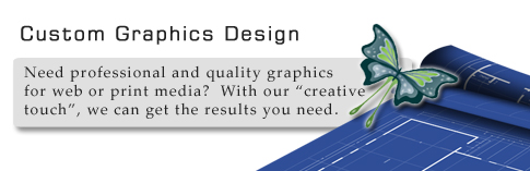 Graphics Design Services